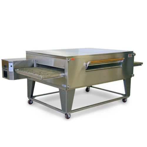 XLT 2440 Gas Conveyor Oven Single Stack