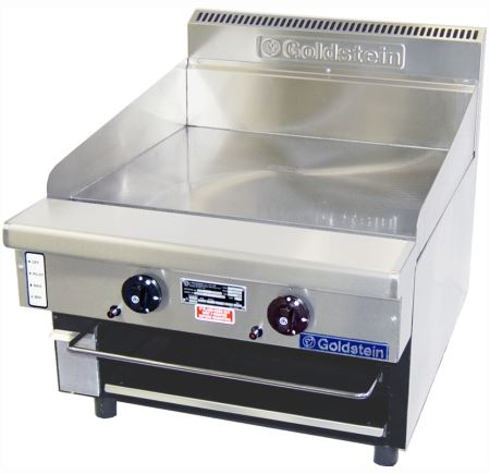 Goldstein GPGDBSA36 Gas Griddle/Toaster