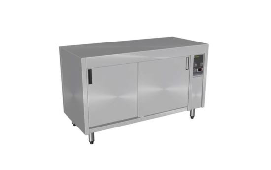 Culinaire CH.HC.U.3 Three Module Under Bench Hot Cupboard