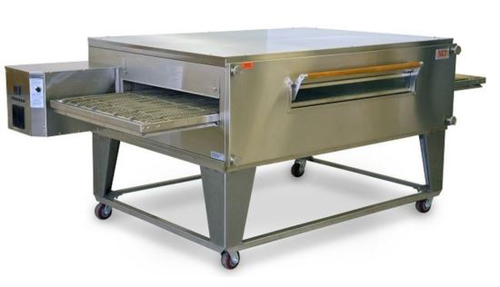 XLT 3240 Gas Conveyor Oven Single Stack