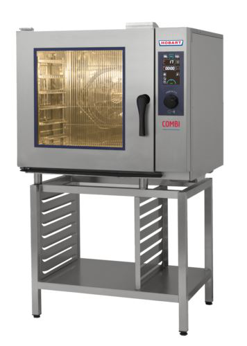 Hobart HEJ061E-C 6 x 1/1 GN Tray Combi Oven