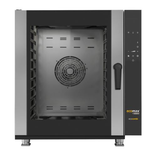 Hobart HECME10 10 x 1/1 GN Tray Ecomax Combi Oven