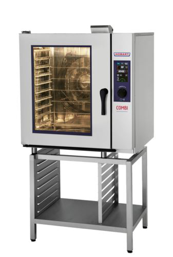 Hobart HEJ102E-C 10 x 2/1 GN Tray (20 x 1/1 GN Tray) Combi Oven