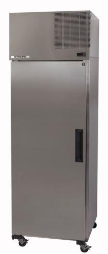 Pegasus Single Door Upright Vertical Freezer
