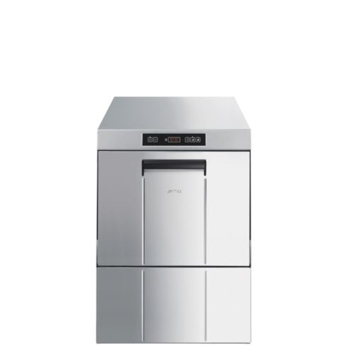 Commercial Undercounter Dishwasher, 15 amp required