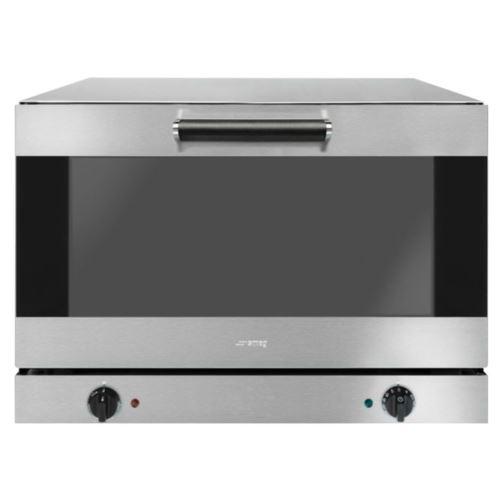 Smeg ALFA140 4 Tray Convection Oven