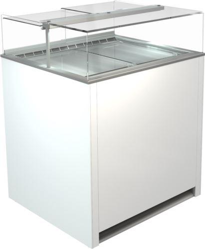 Cossiga LPRF9 La Patisserie Plus Refrigerated Display