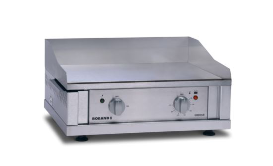 Roband G500XP Griddle - High Production