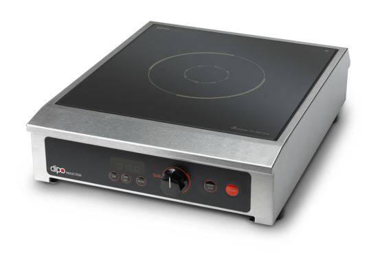 Dipo DCP23 Dipo Counter Top Induction Cooker with Temperature Probe