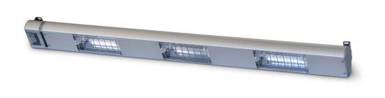 Roband HQ1200E Quartz Heat Lamp Assembly 1200mm