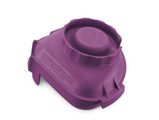 Vitamix VM58995 Vitamix One Piece Purple Lid Only