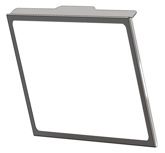 Roband RC6 Retainer Clip for 6 Slice Grill Station