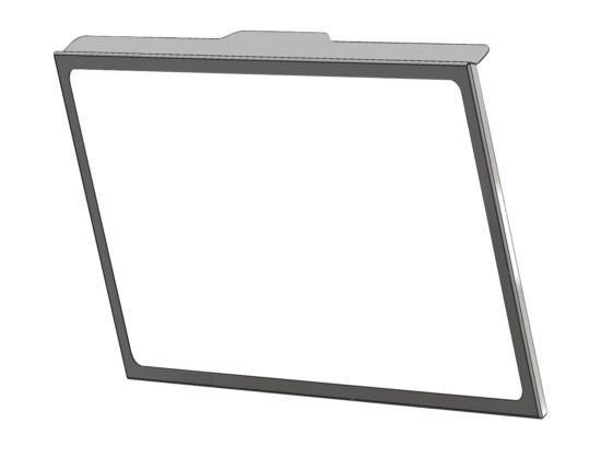 Roband RC8 Retainer Clip for 8 Slice Grill Station