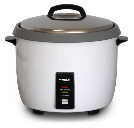 Robalec SW5400 Rice Cooker 5.4L