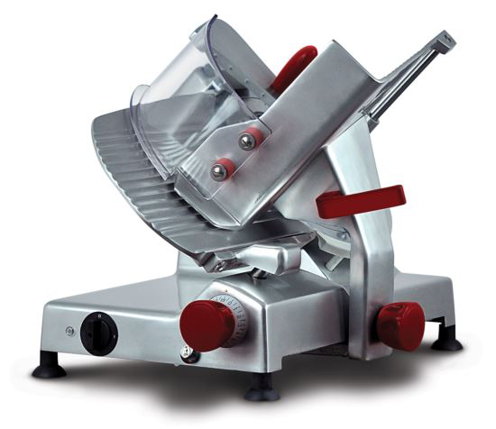 Noaw NS300HD Manual Gravity Feed Slicers Heavy Duty 300mm Blade