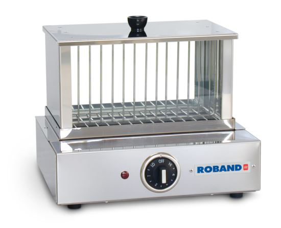 Roband M1 Hot Dog Warmer