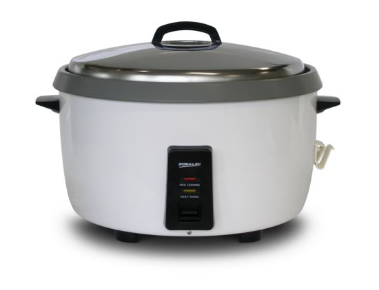 Robalec SW10000 Rice Cooker 10L