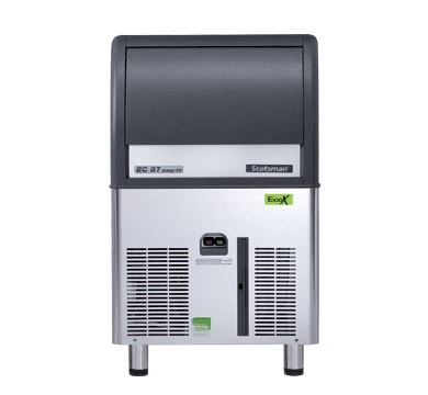 Scotsman ECM 87 AS 40kg Ice Maker EcoX Ice Makers