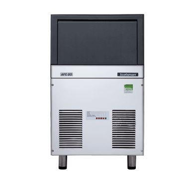 Scotsman AFC 80 AS 79kg Ice Maker Self Contained