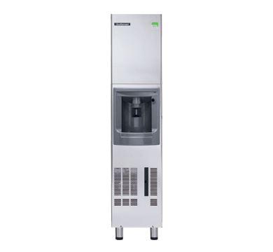 Scotsman DXG 35 AS 36kg Ice Maker Ice Despenser