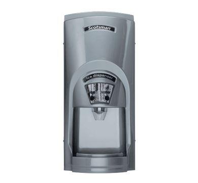 Scotsman TC L 180 ASM 119kg Ice Maker Ice & Water Dispensers