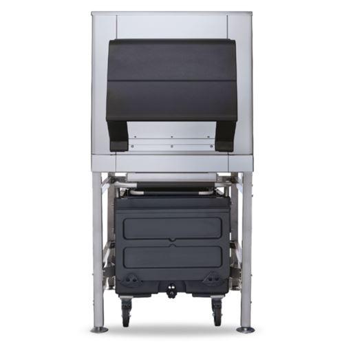 Scotsman SIS 700 318kg + 73kg Ice Cart Ice Shuttle Storage Bin