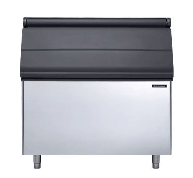 Scotsman NB 948 406kg Slope Front Storage Bin