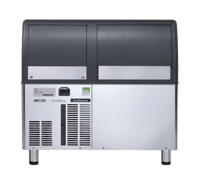 Scotsman AFC 134 AS 127kg Ice Maker Self Contained