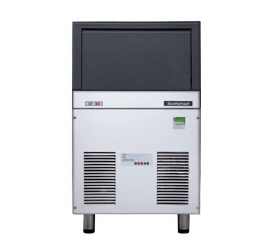 Scotsman AF 80 AS 67kg Ice Maker Self Contained Ice Flaker