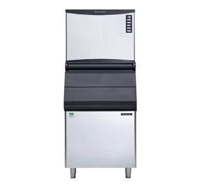Scotsman NW 608 AS 280kg Ice Maker Modular Ice Maker (Head Only)