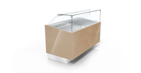 CIAM SQS3CS150 6040 Dry-Warm Showcase S3