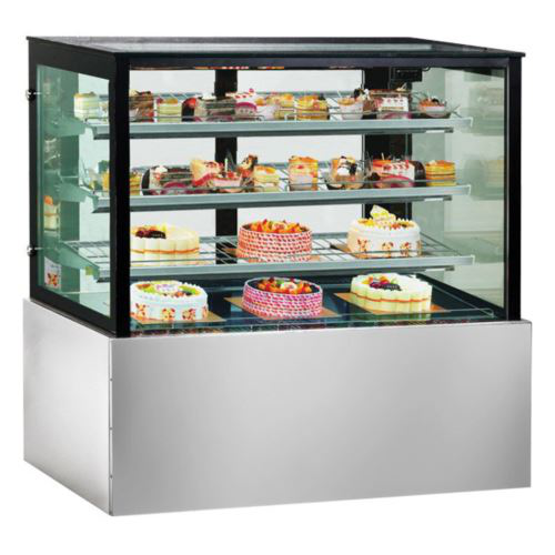 F.E.D SL830V 900mm Bonvue Refrigerated Food Display