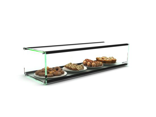 SAYL ADS0020 Ambient Display Single Tier
