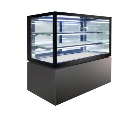 Anvil Aire NDSV3740 1200mm 3 Tier Refrigerated Display