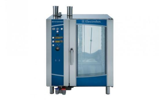Electrolux AOS101GCZA Air-O-Convect Gas Combi Oven