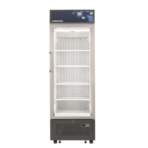 Liebherr FDv 4613 Food Service Display Freezer 461L