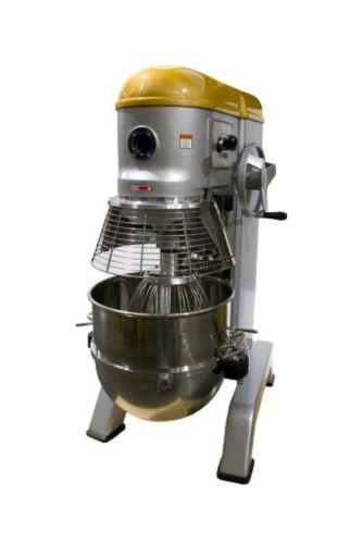 Anvil Alto PMA1060 60 Quart Mixer with Timer