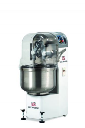 Mecnosud DAM0050 Double Arm Mixer 50kg