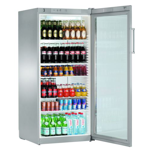 Liebherr FKvsl 5413 Merchandising Refrigerator 544L