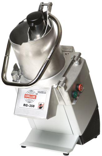Hallde RG-250 Vegetable Preparation Machine 8kg/min