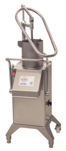 Hallde RG-400i-3PH Manual Push Feeder with 4 Tube Feeder Setup (Three Phase)