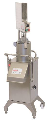 Hallde RG-400i-3PH Pneumatic Push Feeder Setup (Three Phase)