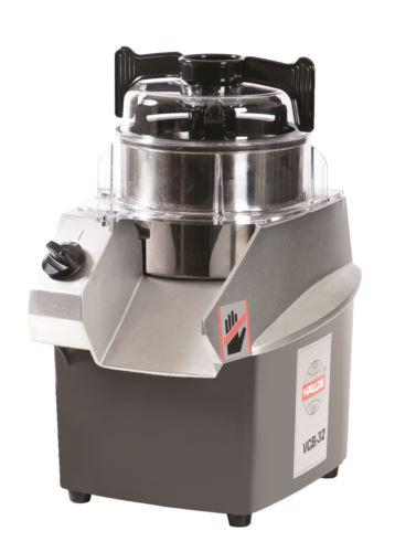 Hallde VCB-32 Vertical Cutter Blender 3Lt