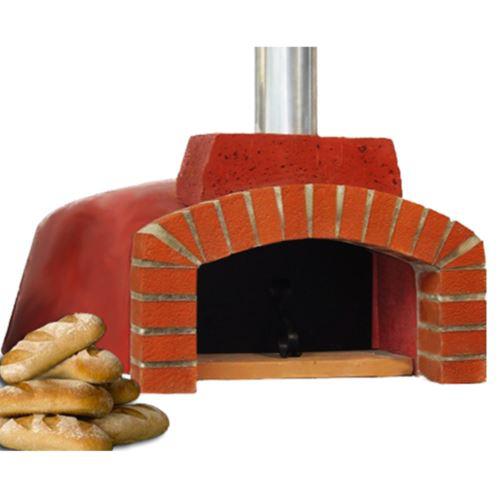 Valoriani FVR120 Vesuvio Residential Woodfire Pizza Oven