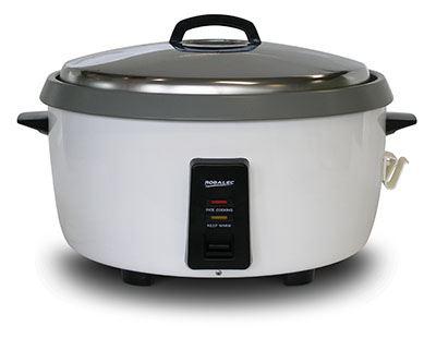 Robalec SW7200 Rice Cooker 7.2L