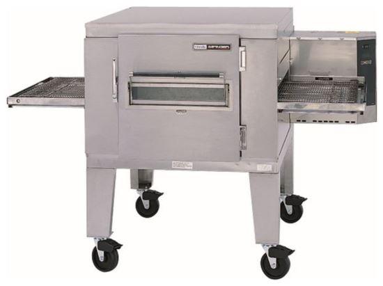 Lincoln 1455-E Impinger I Conveyor Oven 3240 Fastbake Electric