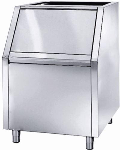 Brema BIN120 120kg Slimline Storage Bin With Cover Assembly to suit VM350A