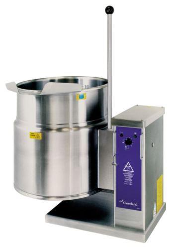 Cleveland KET20T Electric Tilting Kettle 80L