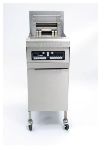 Frymaster RE114SD Perf Electric 25L Pot Fryer