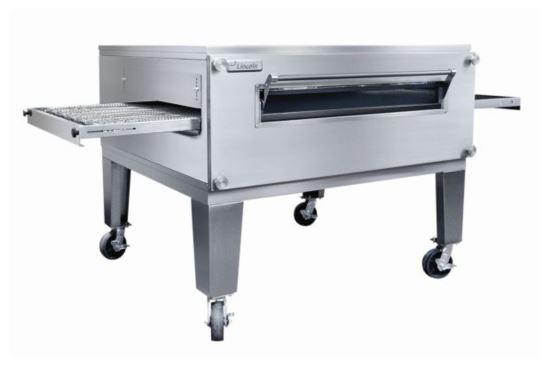 Lincoln 3270-1-NG Impinger Oven 3270 Single Deck Fastbake NG